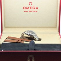 Omega 31110393001001 Steel Speedmaster 38mm pre-owned United States of America, Texas, Frisco