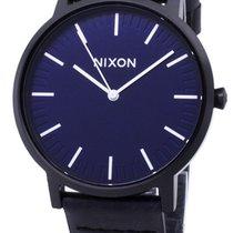 Nixon Acero 40mm Cuarzo A1058-2668-00 nuevo