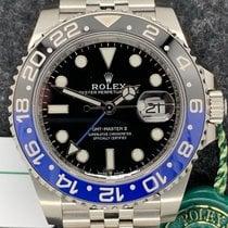 Rolex GMT-Master II Stahl Deutschland, Mülheim an der Ruhr