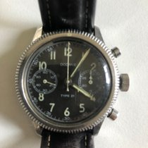 Dodane Steel 37mm Manual winding pre-owned