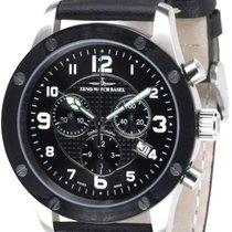 Zeno-Watch Basel 9530Q-SBK-h1 2019 καινούριο