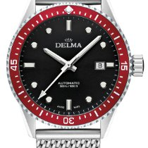 Delma Cayman Automatic 41801.706.6.036 2020 nou