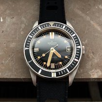 Squale Steel 40mm Automatic new