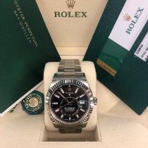 Rolex Sky-Dweller 326934 2019 новые