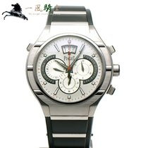 Piaget Polo FortyFive Plata