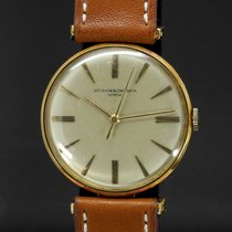 Vacheron Constantin Yellow gold 36mm Manual winding 6178 pre-owned United States of America, Florida, Miami