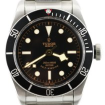 Tudor Black Bay 79220N 2016 rabljen