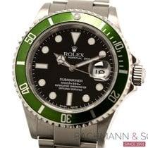 Rolex Submariner Date 16610 2003 gebraucht
