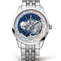 Jaeger-LeCoultre Geophysic Universal Time Steel 41.6mm United States of America, Florida, Sunny Isles Beach