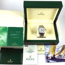 Rolex Yacht-Master 40 nuevo 2013 Automático Reloj con estuche y documentos originales 16622