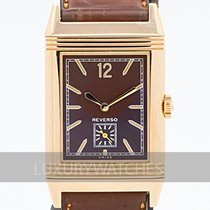 Jaeger-LeCoultre Grande Reverso Ultra Thin 277.2.22 Very good Rose gold 27mm Manual winding
