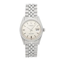 Rolex 1603 Steel Datejust 36mm pre-owned