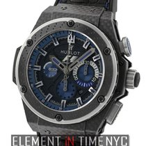 Hublot King Power 703.QM.1129.HR.FIL11 pre-owned