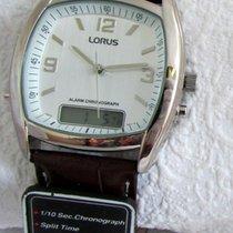 Lorus Acier 38mm Quartz occasion