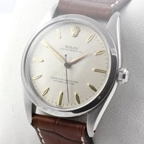 Rolex Oyster Perpetual 36 Stål 36mm