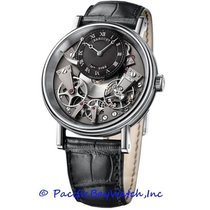 Breguet La Tradition Manual Wind 7057BB/G9/9W6