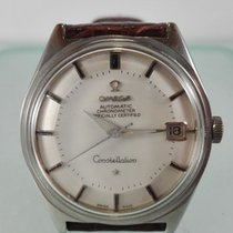 Omega Constellation – PiePan – Chronometer Automatic– Men'...