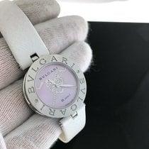 Bulgari Zero 1 Pink Diamond Dial Reference 101766