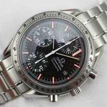 Omega Speedmaster Racing  Schumacher Carbon - Limited Edition