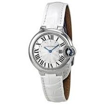 까르띠에 (Cartier) Ballon Bleu 33mm