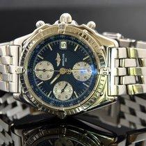 Breitling Chronomat Ref A13050 Steel
