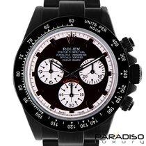 Rolex Cosmograph Daytona 116520 BLACK VENOM LIMITED EDITION...