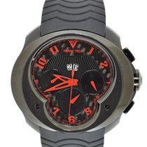 Franc Vila Steel 50mm Automatic FVa8CH new