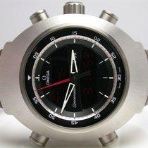 Omega Speedmaster Spacemaster Z-33 Analog-digital Quartz Watch...