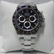 Rolex Cosmograph Daytona 116500 Black Dial Cerachrom Bezel