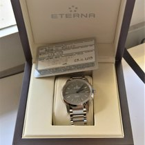 Eterna tangaroa automatic BIG size, in mint condition
