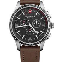 Victorinox Swiss Army Herrenuhr Alliance Sport Chronograph 241826