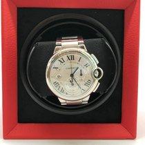 Cartier Ballon Bleu 44mm usados 44mm Acero