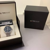 TAG Heuer Carrera Calibre 7 (Twin Time) GMT