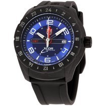 Luminox 46mm Quartz new SXC Blue