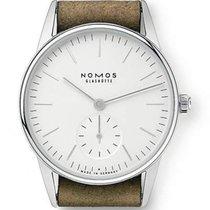 NOMOS Orion 33 23.3mm