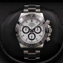 Rolex Daytona 116500 Stainless Steel