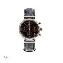 IWC Da Vinci Chronograph pre-owned 29mm Steel
