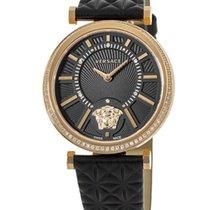 Versace Rose gold Quartz VQG050015 new United States of America, New York, Brooklyn