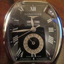 Longines Evidenza Steel 33mm United Kingdom, Bangor