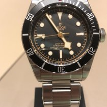 Tudor 79230N Acero Black Bay (Submodel) 41mm