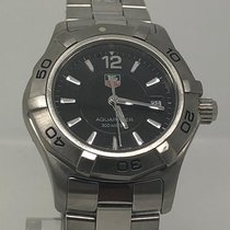 TAG Heuer Aquaracer Lady Acier 27mm Noir France, Paris