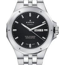 Edox 88005-3M-NIN new
