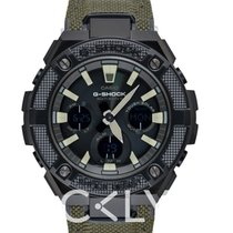 Casio G-Shock GST-W130BC-1A3JF new
