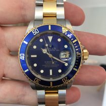 Rolex Submariner Date Gold/Steel 40mm Australia, Redfern