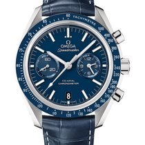 Omega Speedmaster Professional Moonwatch 311.93.44.51.03.001 2019 new
