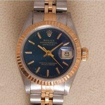 Rolex Lady-Datejust tweedehands 26mm Staal