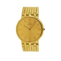 Concord Yellow gold 32mm Quartz 2021218 pre-owned United States of America, New York, New York