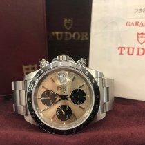 Tudor 79260 Steel 1996 Prince Date 40mm pre-owned