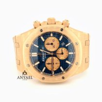 Audemars Piguet Or rose 41mm Remontage automatique 26331OR.OO.1220OR.01 occasion