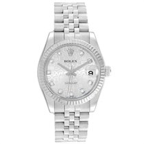Rolex Lady-Datejust 178274 2008 pre-owned